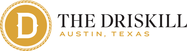 Iconic Downtown Austin Hotels on 6th Street | The Driskill